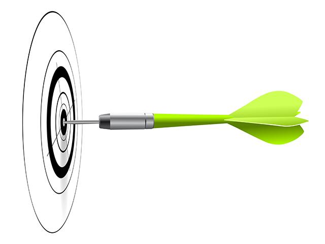 Target ans dart 1